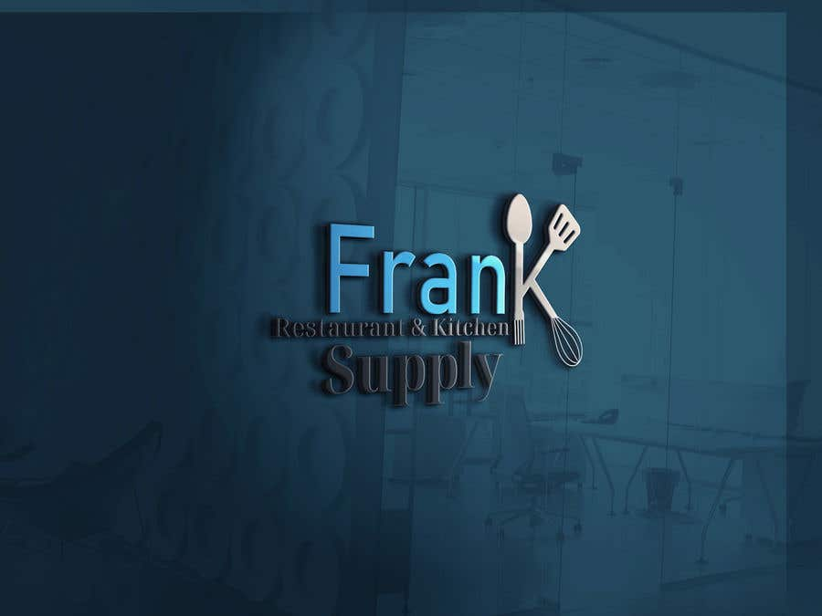 Kilpailutyö #                                        7                                      kilpailussa                                         Frank's Logo