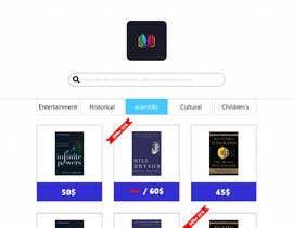Nro 31 kilpailuun UX/UI Expert for touchscreen application käyttäjältä ahmedaborass