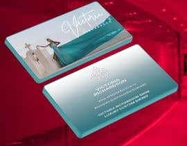 #278 pentru Business card for swimwear de către ShahadatArts
