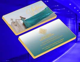 #279 pentru Business card for swimwear de către ShahadatArts
