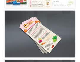 #34 cho Design leaflet A4 bởi dnamalraj