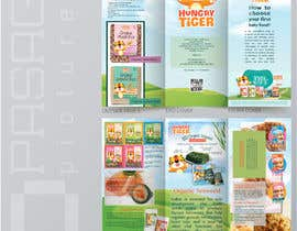 #9 cho Design leaflet A4 bởi pasagipictures