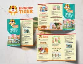 #21 cho Design leaflet A4 bởi danushkamdarts