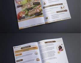 #1815 cho Wellness profile and business card bởi sdgraphic18