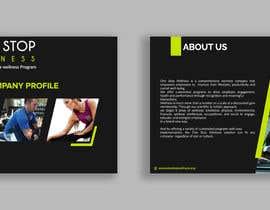 #1829 cho Wellness profile and business card bởi Redwan105
