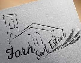 #175 para Logotipo para horno panadería de moisesvilla1592