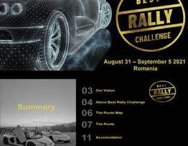 mdshofiqurrahman tarafından Best Rally Challenge için no 9