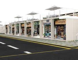 #43 para Box Park concept por rashid78614