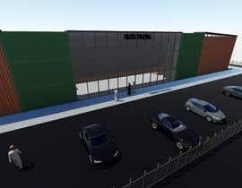 atifmir15 tarafından Box Park concept için no 29