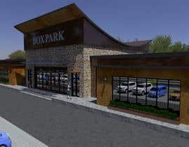 #11 para Box Park concept por rumendas