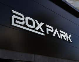 #9 para Box Park concept por pixeldesign999