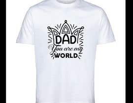#143 for A Funny Design for Father's Day af spmsislam93