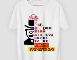 #125 untuk A Funny Design for Father's Day oleh Sulaimanhossain3