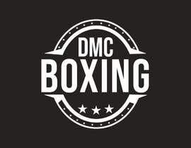 rajuahamed3aa tarafından DMC Boxing Logo update için no 464