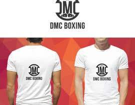 Mard88 tarafından DMC Boxing Logo update için no 476