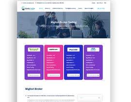 #30 pentru Re-design sito web academy de către jaswinder527