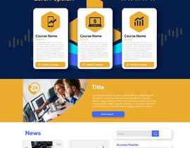 #46 pentru Re-design sito web academy de către JanBertoncelj