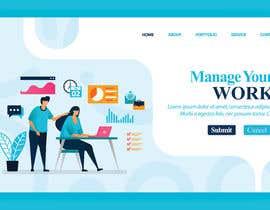#42 pentru Re-design sito web academy de către Sumaakter98858