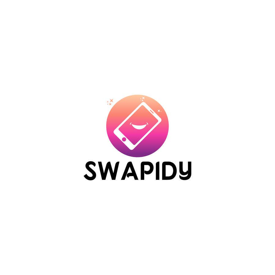 Bài tham dự cuộc thi #                                        249                                      cho                                         Build A Logo for Our Brand Swapidy