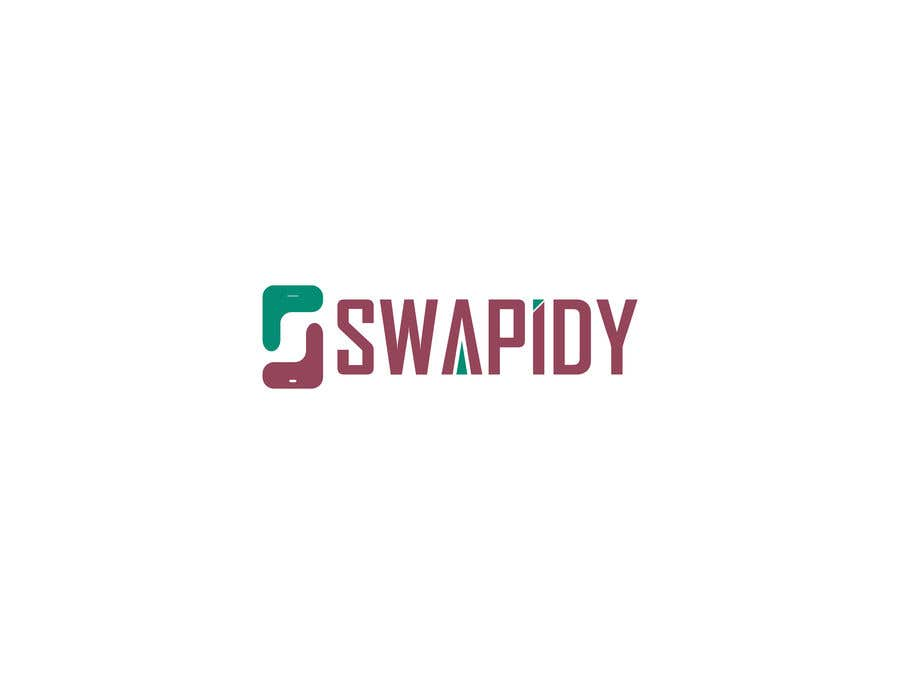 Bài tham dự cuộc thi #                                        250                                      cho                                         Build A Logo for Our Brand Swapidy