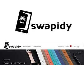 #241 for Build A Logo for Our Brand Swapidy af freelancerfimon0