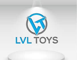 #26 untuk Pop Culture/Toy Store logo oleh litonmiah3420