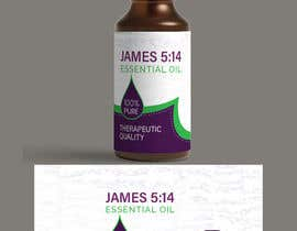 #41 for Design a Label for Essential Oil Bottle af shiblee10