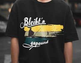 #174 for T-shirt designs af ayshabegum70806
