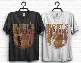 #247 for T-shirt designs af hb2659919