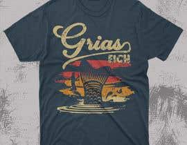 #284 for T-shirt designs af antoniustoni