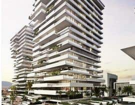 #4 для Complete architecture design for new water front project от mamun768086