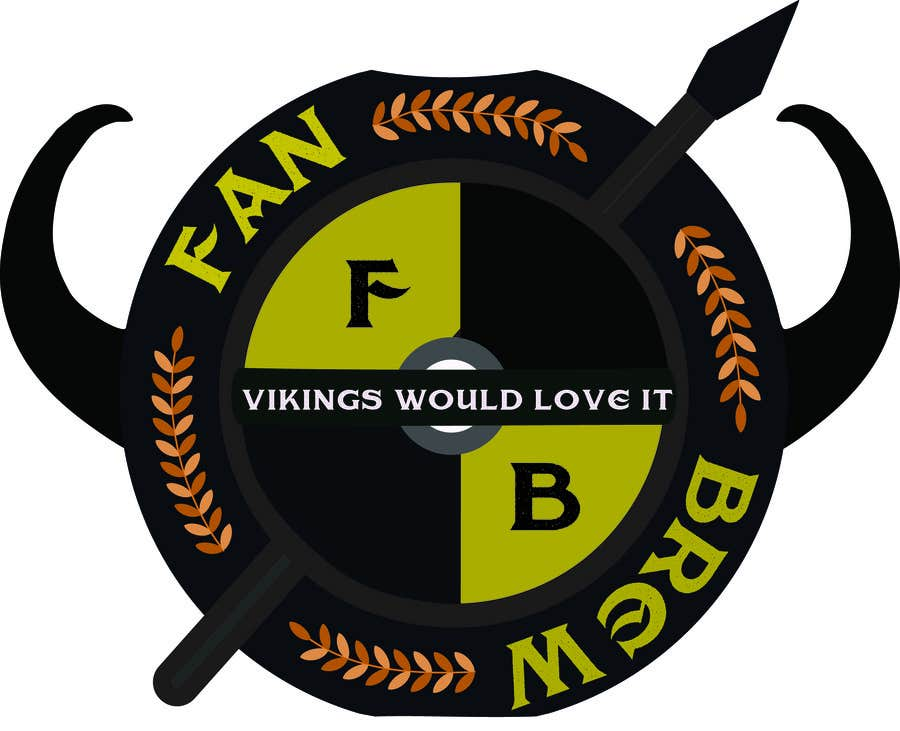Kilpailutyö #22 kilpailussa Design et retro logo for small brewery