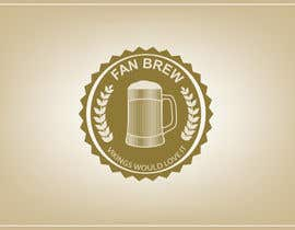 #2 cho Design et retro logo for small brewery bởi divyaparantap