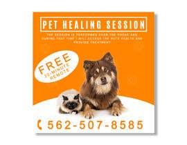 ravindu1004 tarafından Need Pet Healer Ad Created for Craigslist için no 12