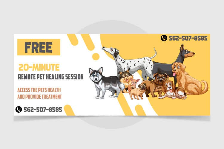Contest Entry #                                        13                                      for                                         Need Pet Healer Ad Created for Craigslist