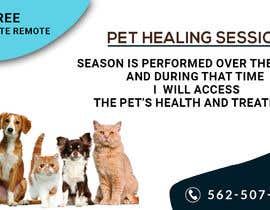 kmkamrul678 tarafından Need Pet Healer Ad Created for Craigslist için no 19