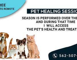 kmkamrul678 tarafından Need Pet Healer Ad Created for Craigslist için no 20
