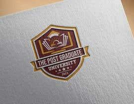 Nro 38 kilpailuun The Post Graduate University käyttäjältä zahid4u143