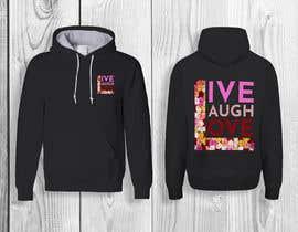 #7 pentru We would like to make hoodies de către edwinfernz7