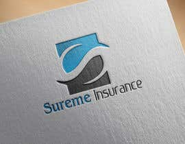 "#6 para Design a Logo for ""Sureme"" Insurance por kavzrox"