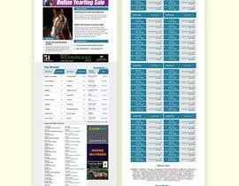 #35 untuk Newsletter redesign oleh shovont0