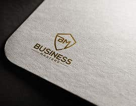 #68 for Logo Business Masters af tamim826628