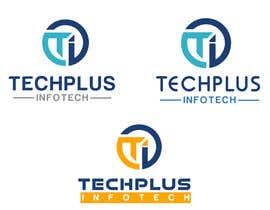 #214 untuk design a logo for IT Company oleh Morsalin05