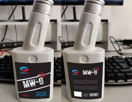 rabiulsheikh470 tarafından Design a front and back label for MW (fuel additive) için no 126