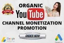 Internet Marketing Kilpailutyö #2 kilpailuun MonitiZe my youtube channel as soon as possible