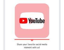 Nro 7 kilpailuun MonitiZe my youtube channel as soon as possible käyttäjältä nursharena