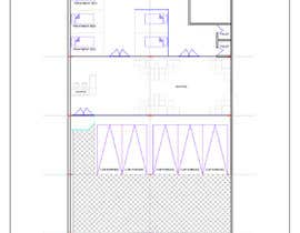 #2 for Design a floor plan af mrdesign80