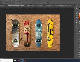 #8 cho existing .psd file, to enable me to adjust the size and shape of the smart object bởi nenoostar2