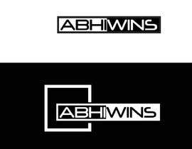 #74 for Need a logo for ABHIWINS company af Logoexpertjamil