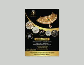 #33 cho Midas Jewelry Marketing flyers and banner bởi taieefbakshi